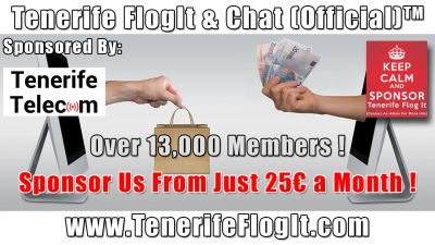 Tenerife Flogit (Official)